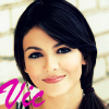 Victoria Justice foto containing a portrait titled Vic
