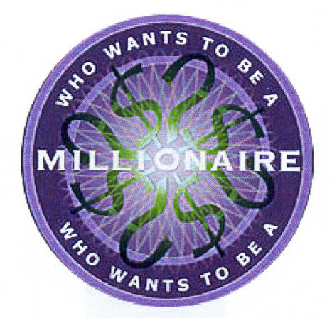 Who Wants To Be A Millionaire? - Who Wants To Be A Millionaire? Image