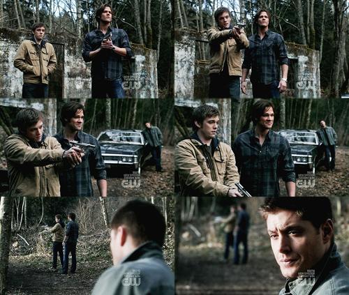 Winchester Boys:)