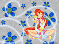 Winx wallpaper - winxlove wallpaper