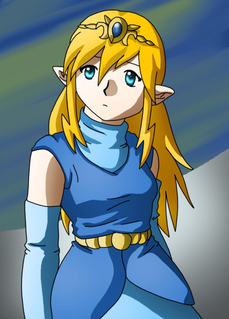 Zelda - Princess Zelda Photo (18279883) - Fanpop