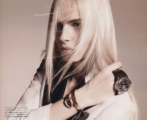andrej pejic wallpaper possibly with a portrait called andrej