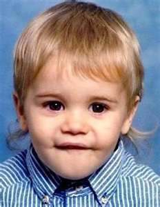 baby justin