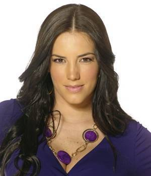 gaby espino by paola