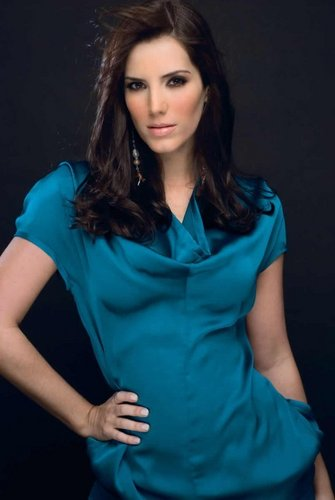 gaby espino by paola......