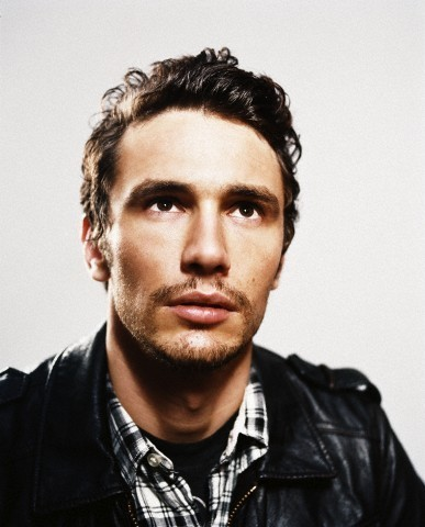 james franco photoshoot