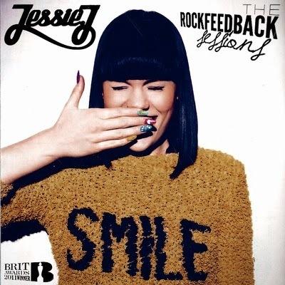 Jessie J wallpaper entitled jessieJ ROCKER