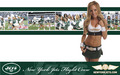 jets flight crew  - nfl-cheerleaders wallpaper