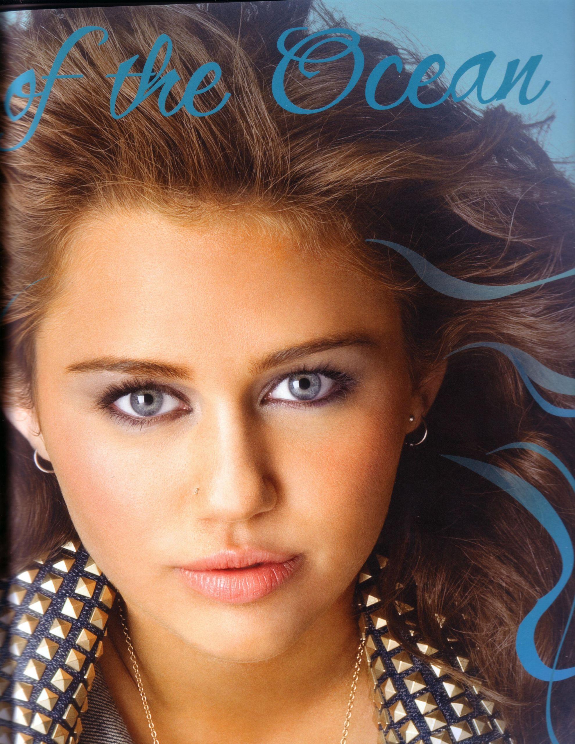 Miley Cyrus miley