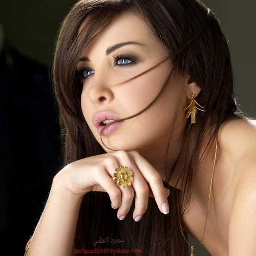 Nancy Ajram Sex Photos 51