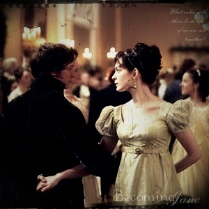 qc - becoming jane