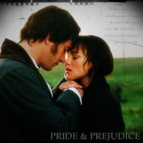 qc - pride and prejudice - pride-and-prejudice Fan Art