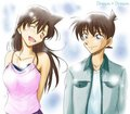 shinran - shinichi-and-ran photo