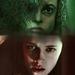 spot icon (?) - bellatrix-lestrange-vs-bella-swan icon