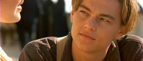 titanic - leonardo-dicaprio Screencap