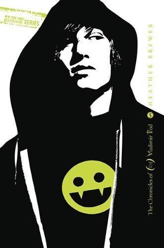 vlad book 5