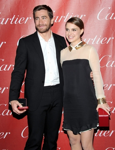 22nd Annual Palm Springs International Film Festival Awards Gala at the Palm Springs Convention Cen