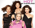 -Hot in Cleveland- - hot-in-cleveland wallpaper