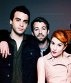 :Paramore - isabellamcullen photo