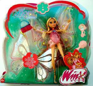 Winx dolls پیپر وال titled -Winx- Enchantix Dolls!