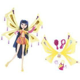 Winx Куклы Обои probably with a кекс entitled -Winx- Enchantix Dolls!