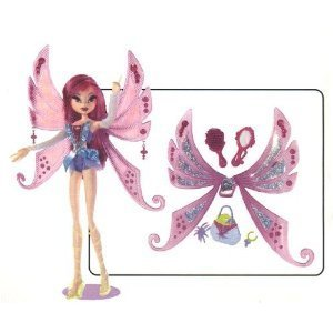 Winx dolls پیپر وال called -Winx- Enchantix Dolls!