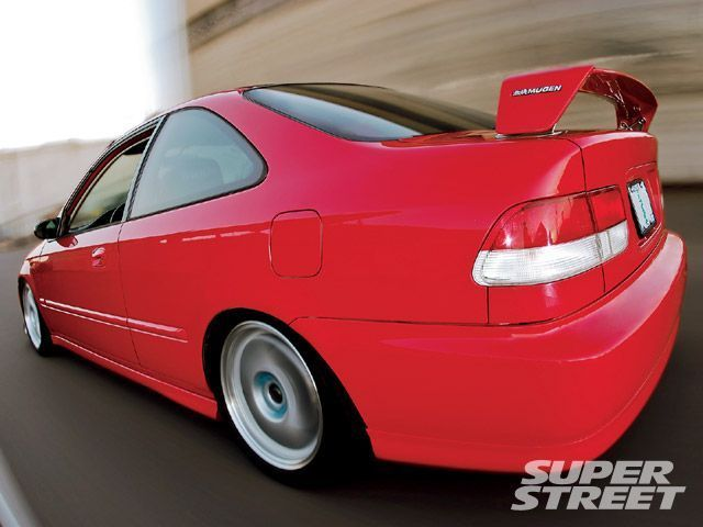 Japanese cars images 2000 honda civic si wallpaper and for Honda car 2000