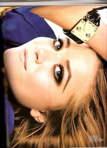 2006 - Harper's Bazaar Magazine