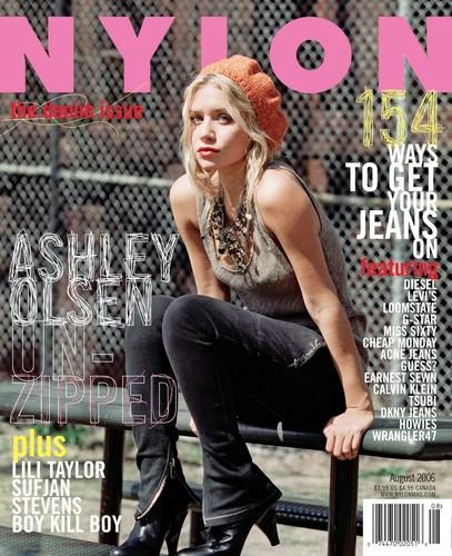 2006 - Nylon Magazine