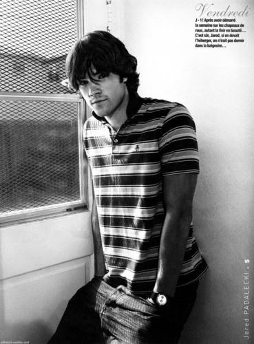 2007 - Girl Magazine