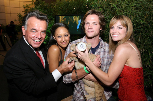 2007 - The CW Network's Affiliate Party