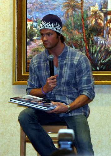 2008 - The 2008 EyeCon Event