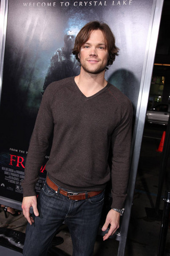 """2009 - The """"Friday The 13th"""" Los Angeles Premiere"""