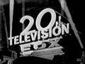 20th Century-Fox Television (1965, B&W)