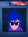 2D ps3 c.o.d playercard