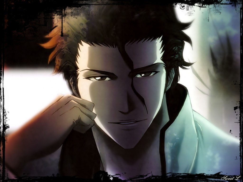 Bleach: Aizen - Photo Colection