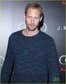 Alexander @ 奥迪 & J.Mendel Golden Globes KickOff 01/09/11