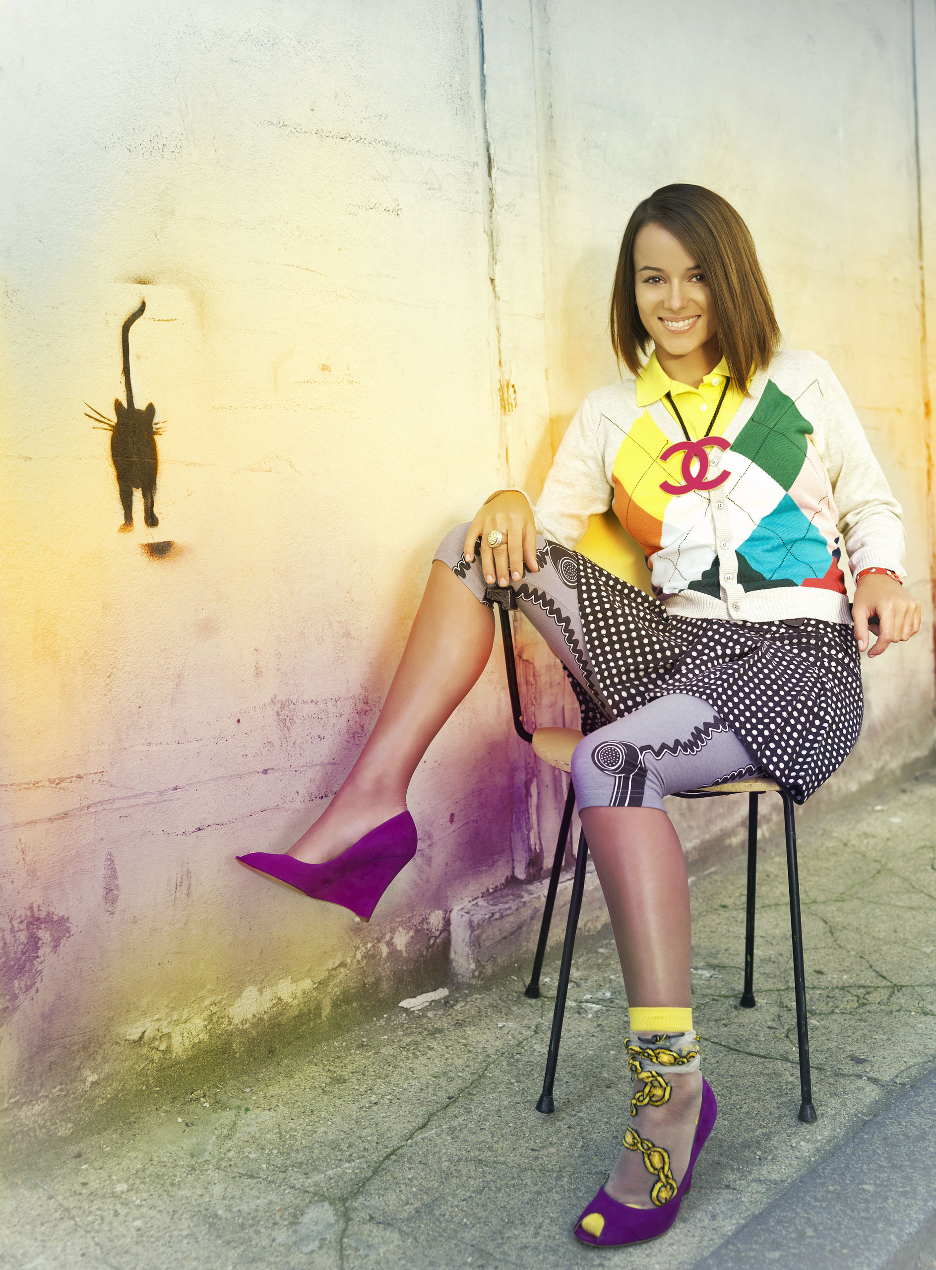 Alizee images Alizee is a child of the century!! HD ...