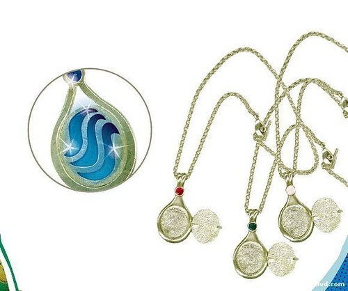 All H2O lockets