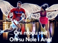 Ana  Anci Ivanovic - ana-ivanovic fan art