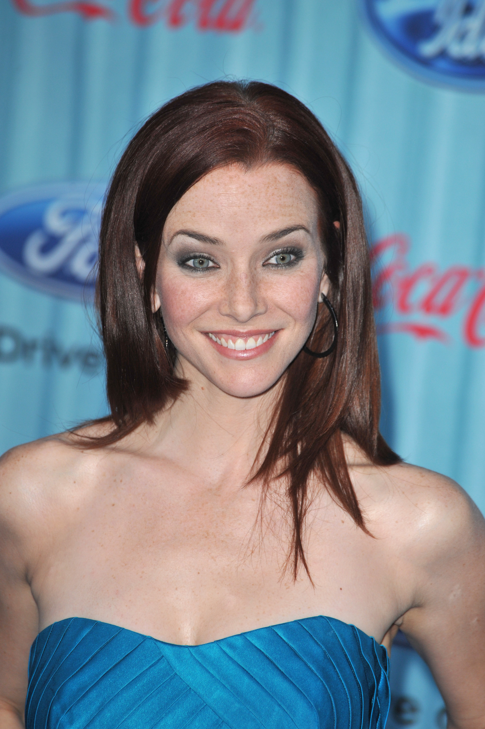 annie wersching - photo #16