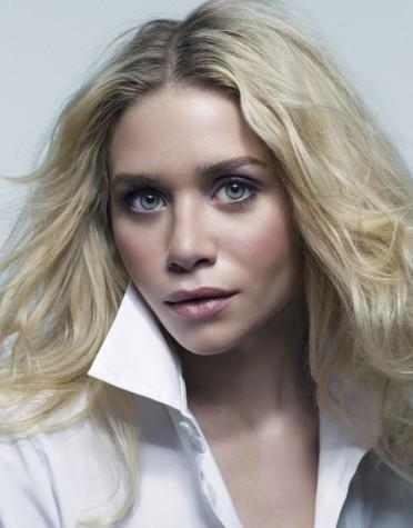 Ashley Fuller Olsen