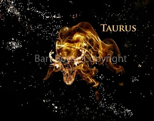 점성술 on 불, 화재
