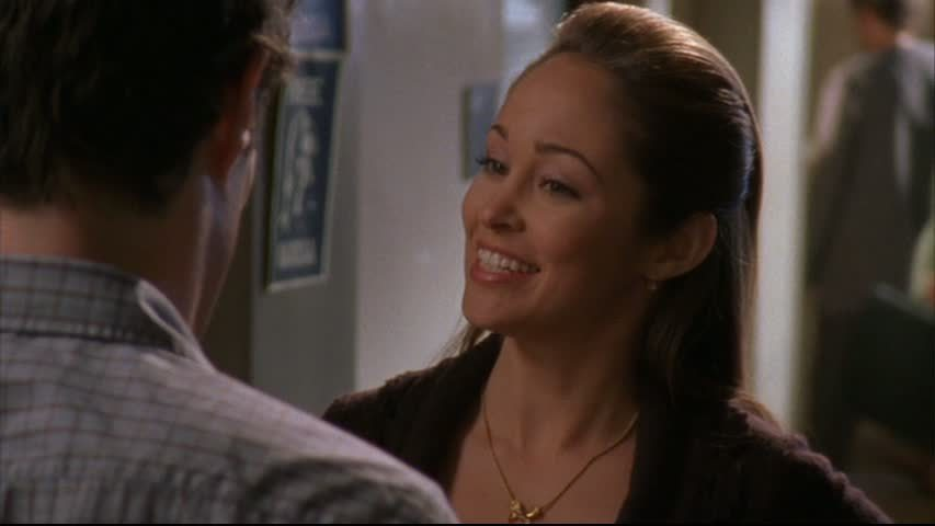 Autumn Reeser The oc images