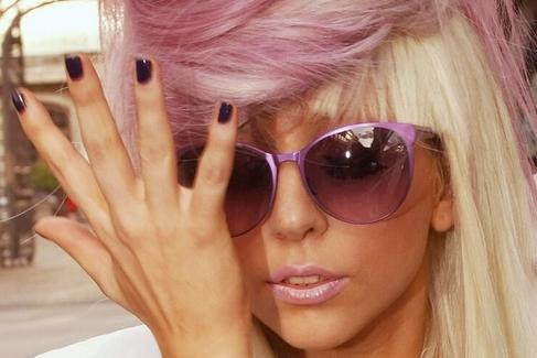 Awesome Gaga