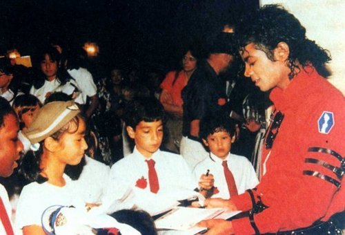 BEAUTIFUL MICHAEL♥