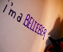 Beliebers Forever !!! xxx (: