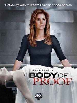 Body Of Proof (Legendado)