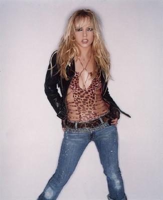 Britney 照片 ❤