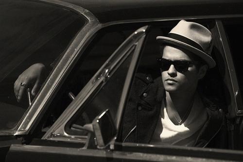 Bruno ♥ Mars